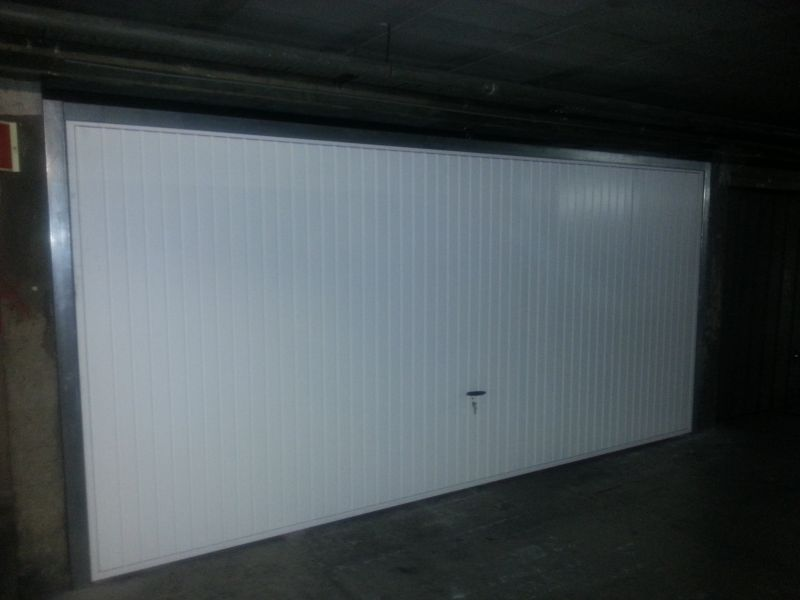 20170928134430 dimension porte garage for Aamis porte de garage
