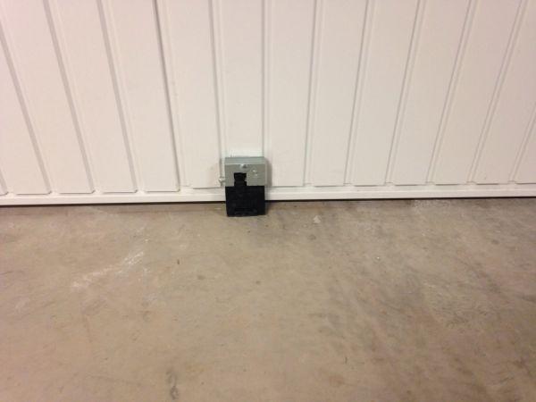 Distributeur de portes industrielles novoferm marseille for Porte de garage martigues